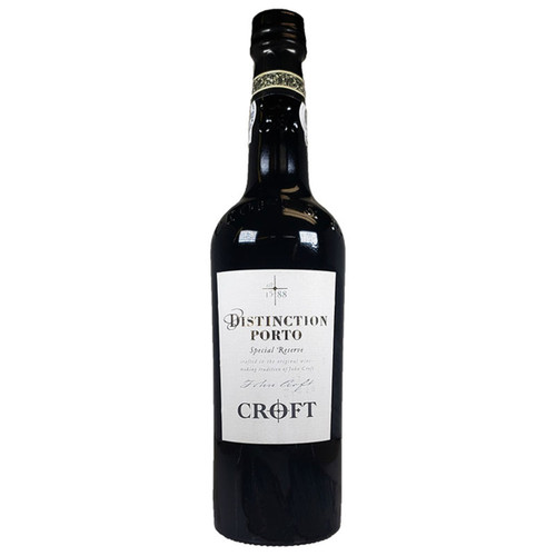 Croft Distinction Special Reserve
