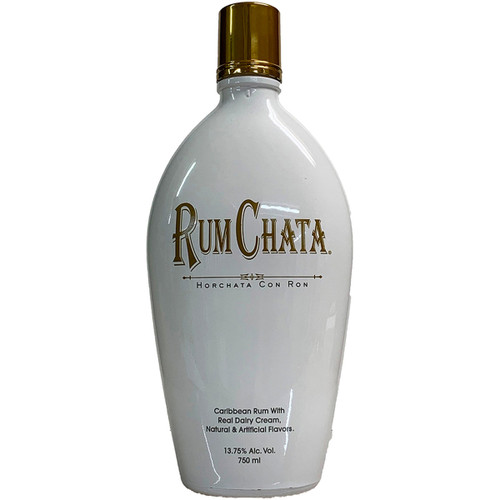 RumChata Cinnamon Rum Cream Liqueur