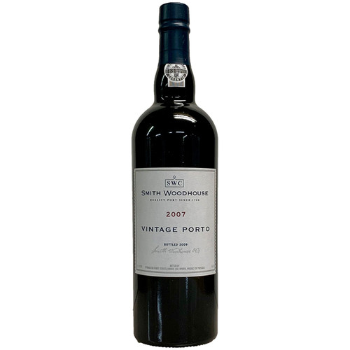 Smith Woodhouse 2007 Vintage Porto