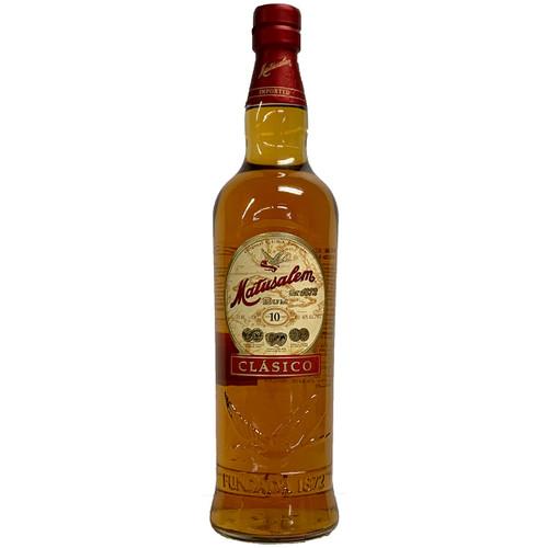Ron Matusalem Clasico 10 Year Rum