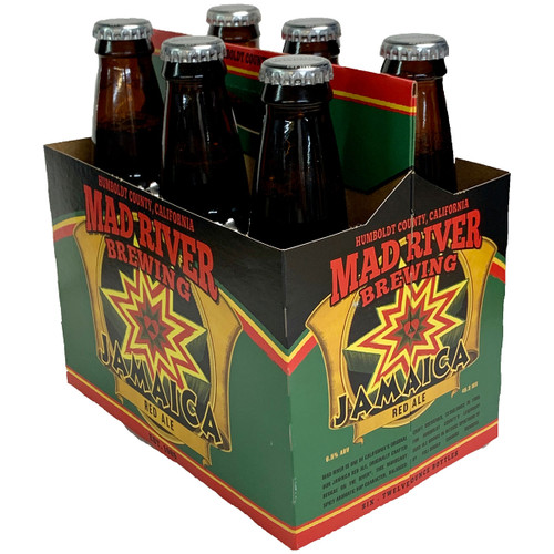 Mad River Jamaica Red Ale 6-Pack