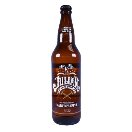 Julian Hard Cider Harvest Apple