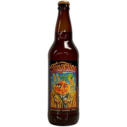 Lost Coast Tangerine Wheat Ale