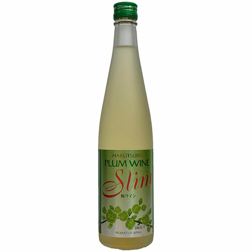 Hakutsuru Slim Plum Wine 500ML