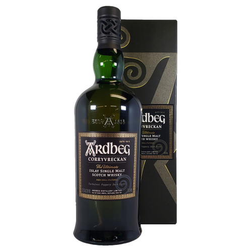Ardbeg Corryvreckan Islay Single Malt Scotch