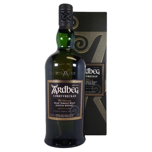 Ardbeg Corryvreckan Islay Single Malt Scotch
