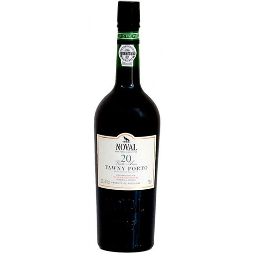 Quinta do Noval 20 Year Tawny Porto