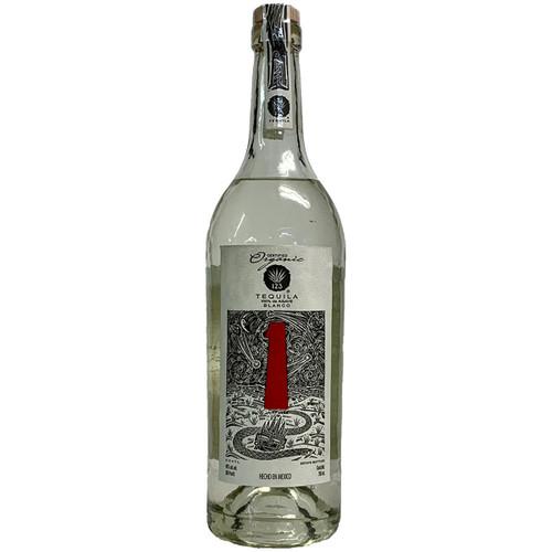 123 Organic Tequila Blanco (1)