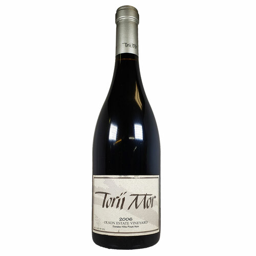 Torii Mor 2006 Olson Estate Vineyard Pinot Noir