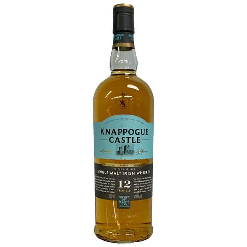 Knappogue Castle 12 Year Irish Whiskey