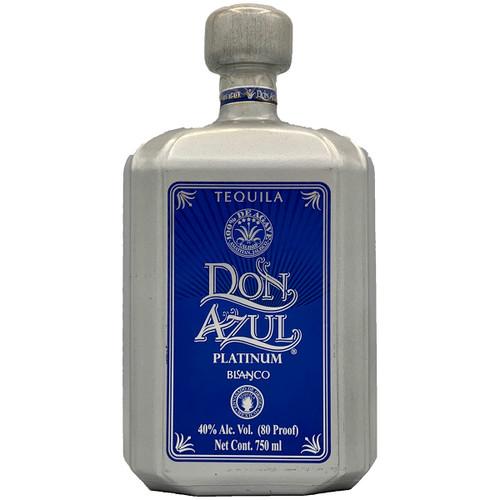 Don Azul Platinum