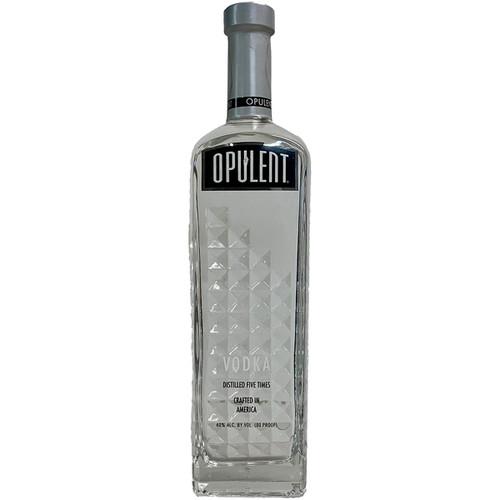 Opulent Vodka