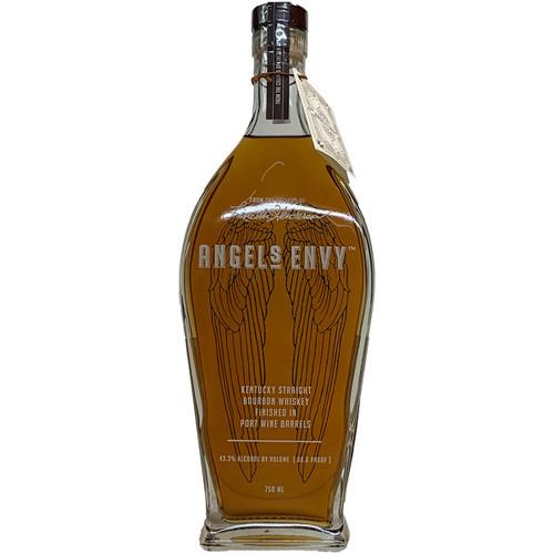 Angel's Envy Bourbon Whiskey