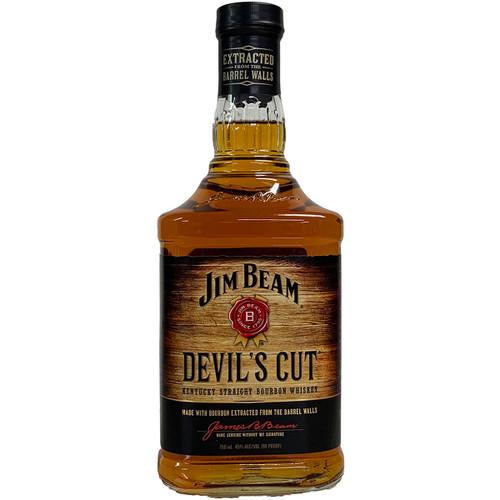 Jim Beam Devils Cut Whiskey