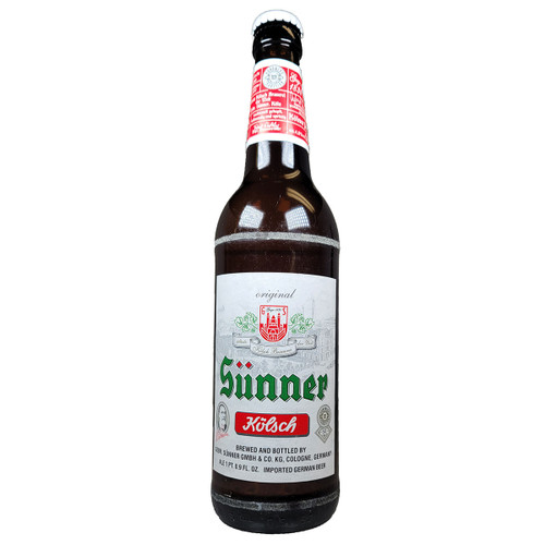 Sunner German Kolsch