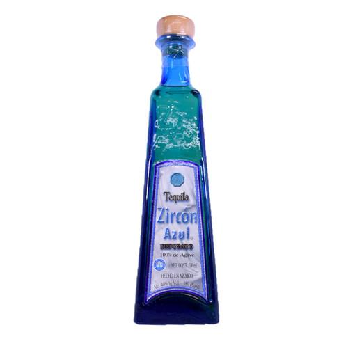 Zircon Azul Reposado