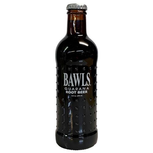 Bawls Blue Bottle Geek Beer