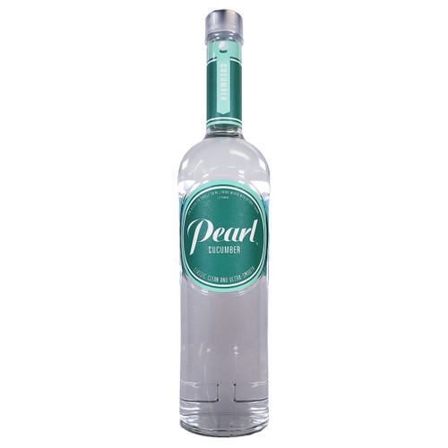 Pearl Canadian Cucumber Flavored Vodka
