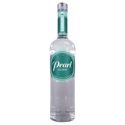 Pearl Canadian Cucumber Flavored Vodka