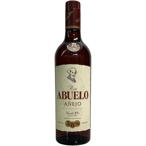 Ron Abuelo Anejo Rum