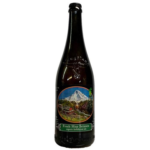 Logsdon Fresh Hop Seizoen Organic Farmhouse Ale