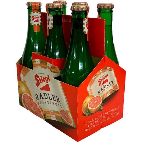 Stiegl Radler Grapefruit 6-Pack