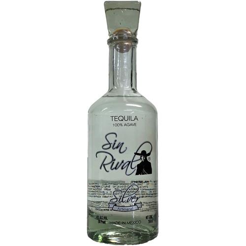 Sin Rival Blanco Tequila