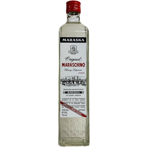 Maraska Maraschino Cherry Liqueur