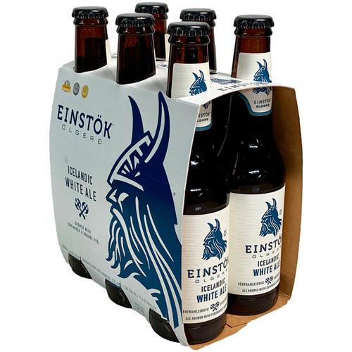 Einstok Icelandic White Ale 6-Pack