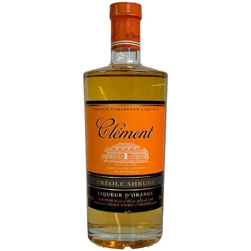 Rhum Clement Creole Shrubb Liqueur