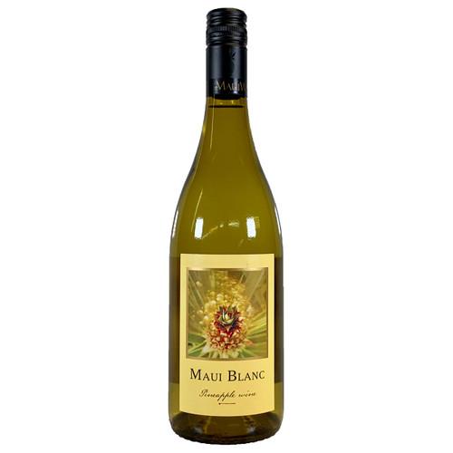 MauiWine Maui Blanc Pineapple Wine