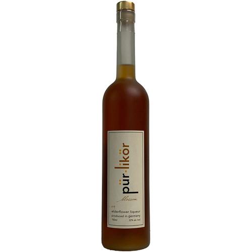 Pur Elderflower Liqueur