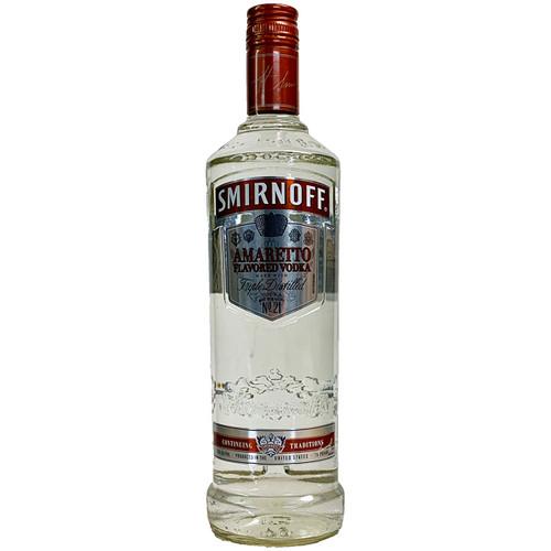 Smirnoff Amaretto Flavored Vodka