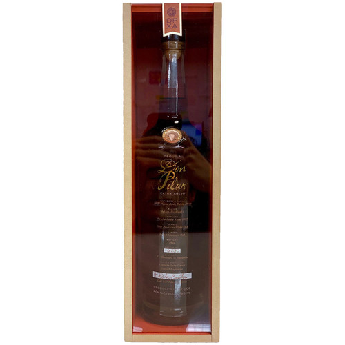 Don Pilar Extra Anejo Tequila