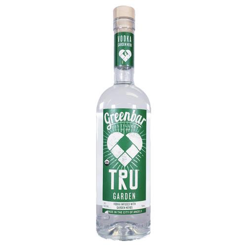 TRU Garden Vodka