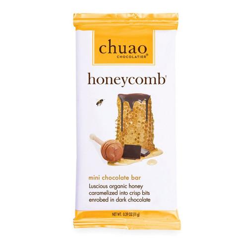 Chuao Honeycomb Chocolate Bar 0.39OZ