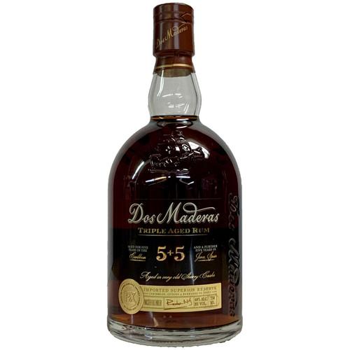 Dos Maderas P.X. 5+5 Rum
