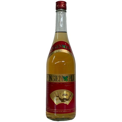 Kinsen Plum Wine