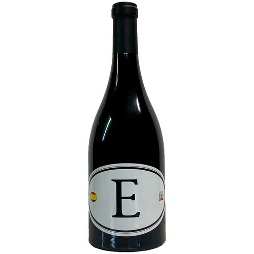 Locations E-6 Spanish Red Wine