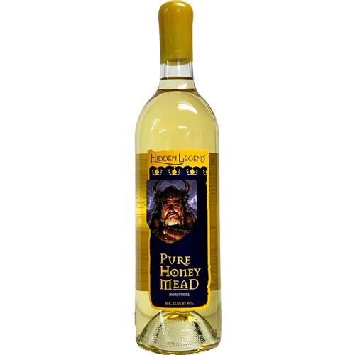 Hidden Legend Pure Honey Mead