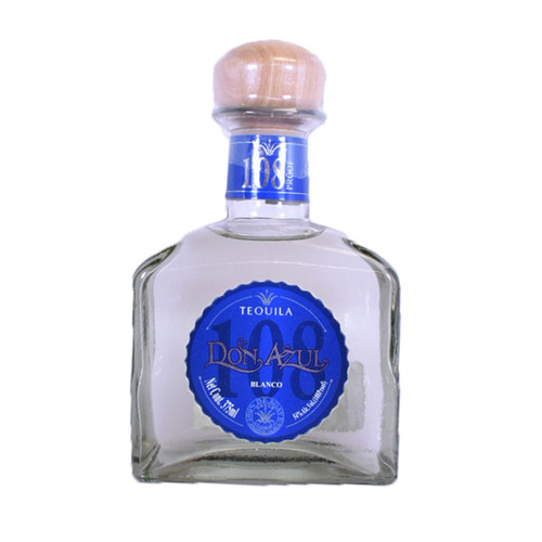 Don Azul Tequila 108 Blanco