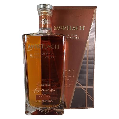 Mortlach Rare Old Single Malt Scotch
