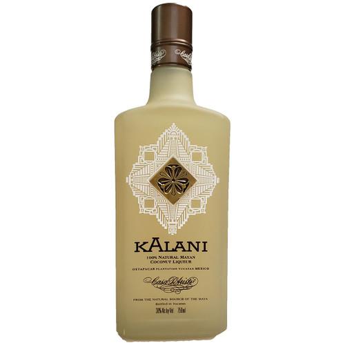 Casa D'Aristi Kalani Coconut Liqueur
