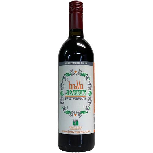 broVo Jammy Vermouth