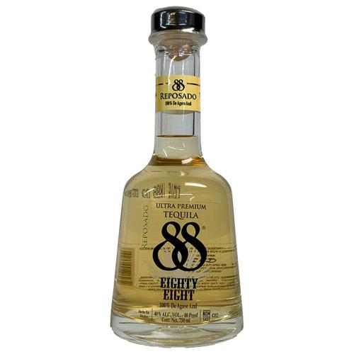88 Tequila Reposado