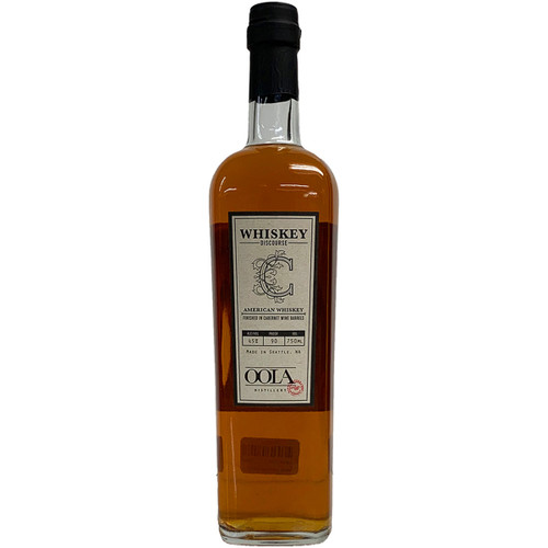 Oola Discourse C Whiskey
