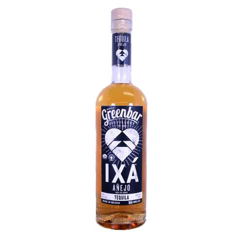 IXA Anejo Tequila
