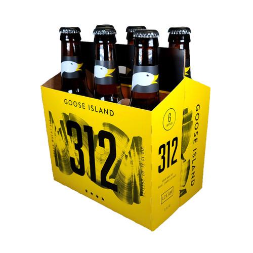 Goose Island 312 Urban Wheat Ale 6-Pack