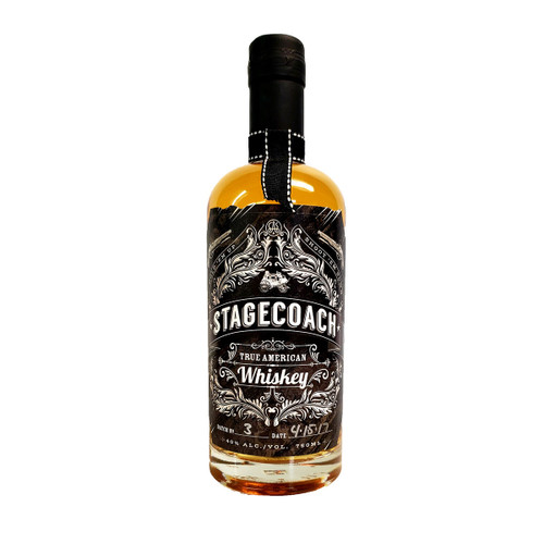Stagecoach True American Whiskey
