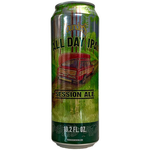 Founders All Day IPA Tall Can